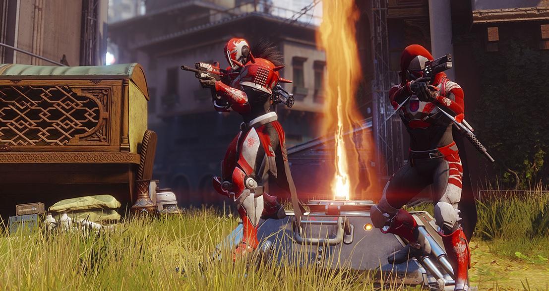 Destiny 2: Ihr werdet viel mächtiger im PvE! – Beta-Version längst veraltet