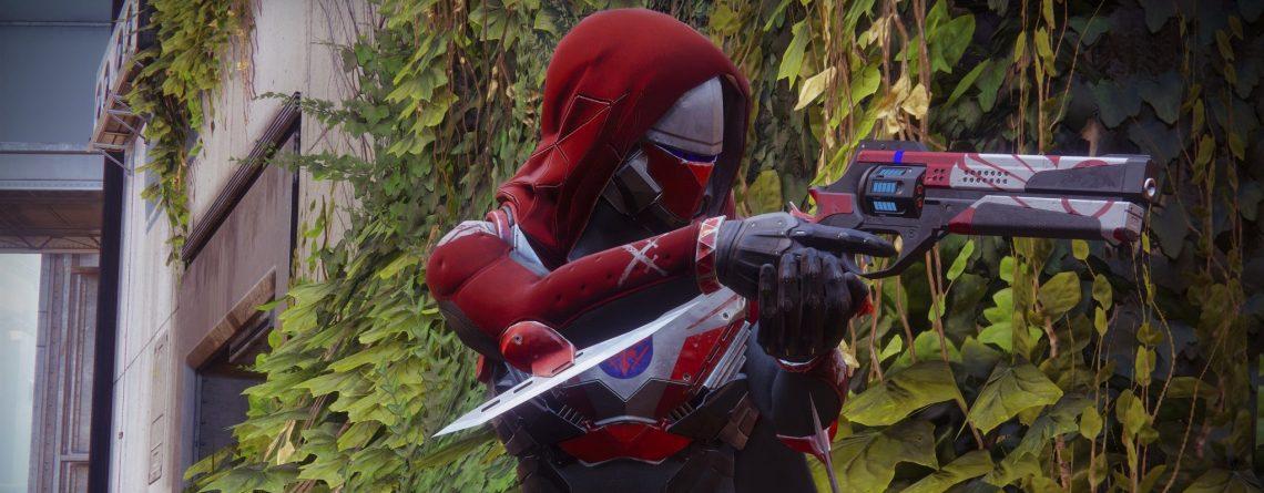 So dreht Destiny 2 von vielen unbemerkt an der schweren Munition im PvP