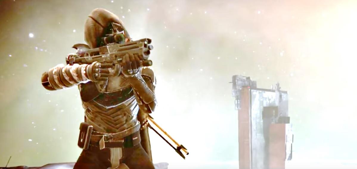 "Destiny: Nach 5 Monaten geschafft – Hüter erstellt ""phänomenale"" Montage"