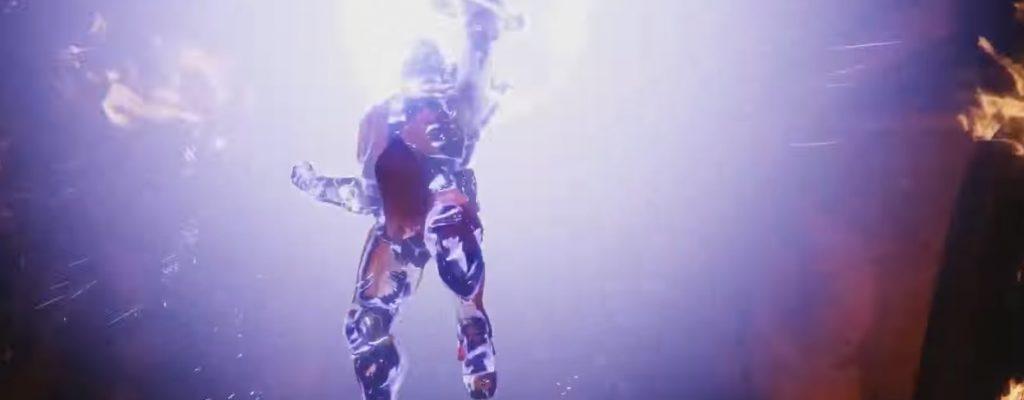 Destiny 2: Der Sentinel vorgestellt – Ein Titan als Captain America