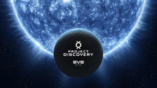 EVE Online: So suchen Spieler nun nach Exo-Planeten