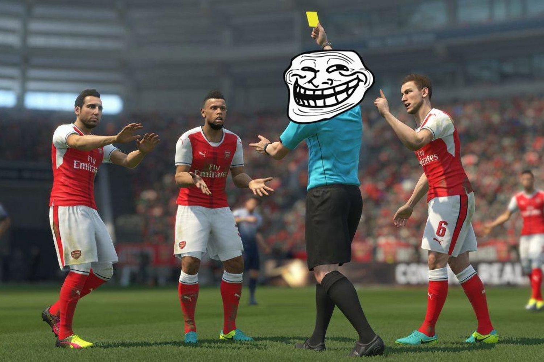 FIFA 18: Schluss mit Fehlentscheidungen? – Schiedsrichter werden überarbeitet