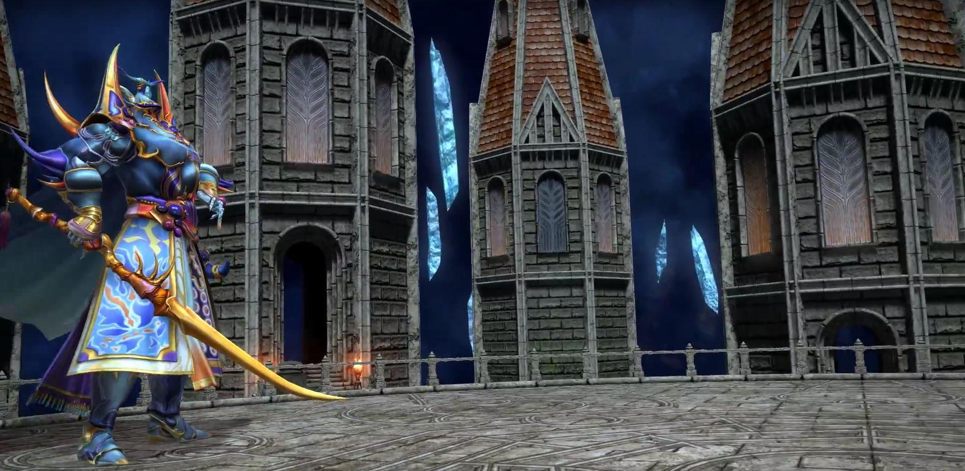Final Fantasy XIV – Omega-Raid-Guides zur Deltametrie mit Video