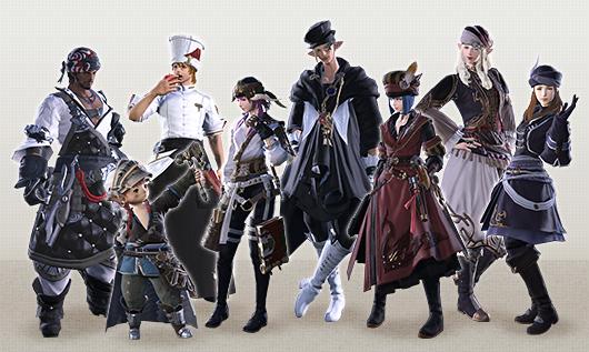 Final Fantasy XIV – Wie läuft das Crafting auf Level 70? Video-Guide