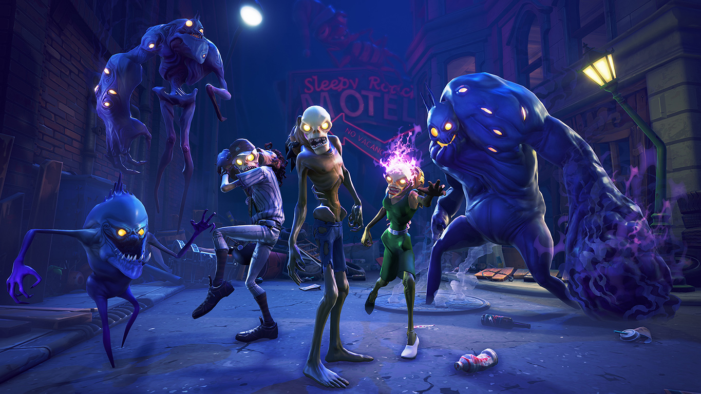 Fortnite: Free-to-play oder Buy-to-play? Was hat es mit dem Early-Access & PvP auf sich?