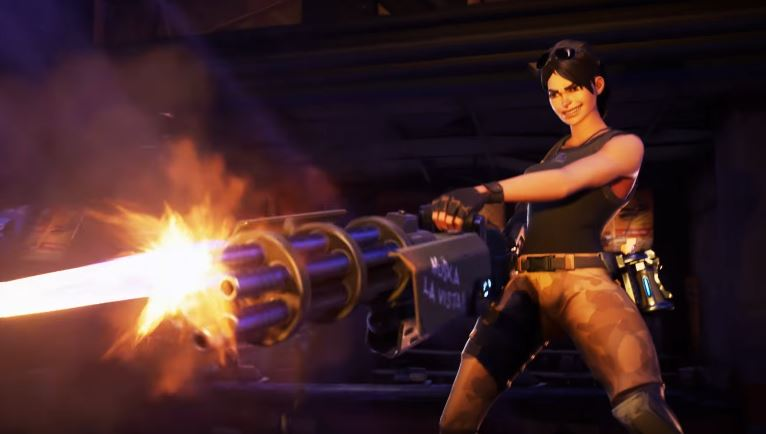 Fortnite: Early-Access für PC, PS4 & Xbox One – Download gestartet