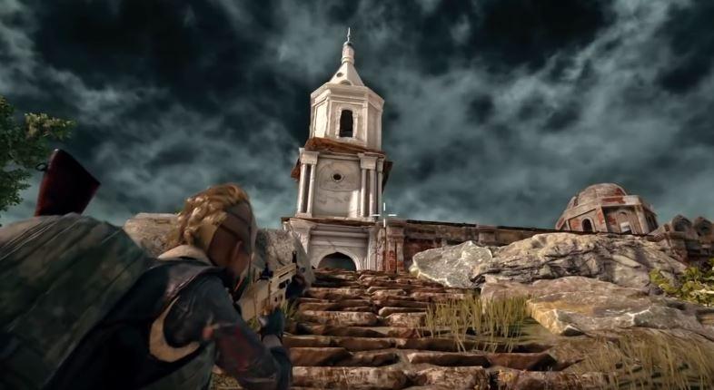 PlayerUnknown's Battlegrounds: Neue Desert-Map – Erste Screenshots