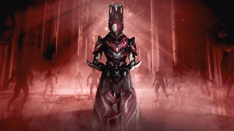 Warframe: Neues Horror-Update – Chains of Harrow für PS4 & Xbox One