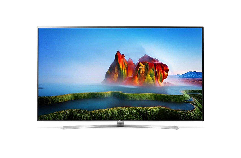 Amazon-Angebote am 07. August: LG UHD-Fernseher reduziert