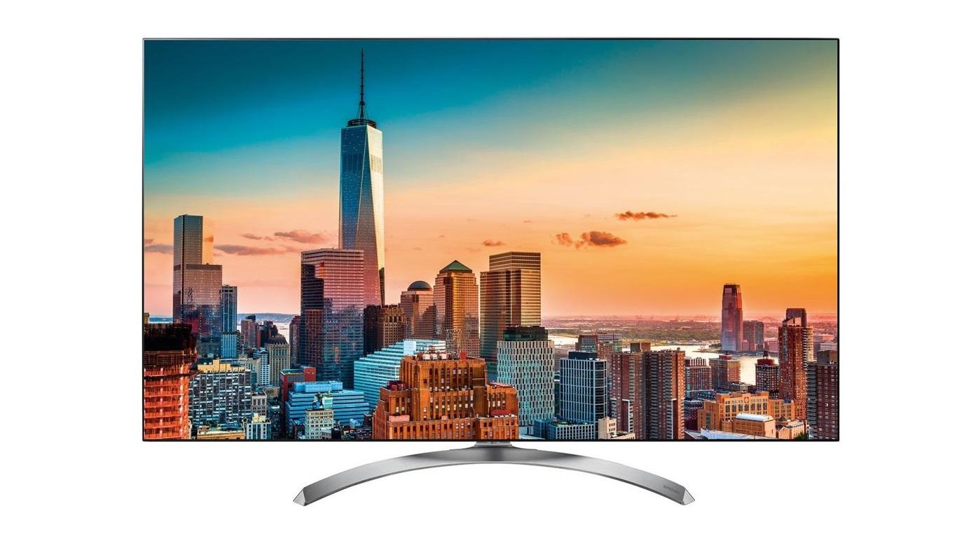 Amazon-Angebote am 23.8.: 65 Zoll UHD-TV