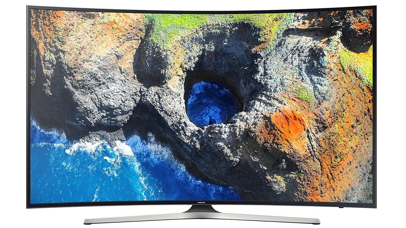 Amazon-Angebote am 25.08.: Samsung UHD-Fernseher reduziert