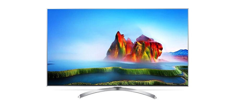 Amazon Blitzangebote am 19. August – LG 49 Zoll 4K-Fernseher