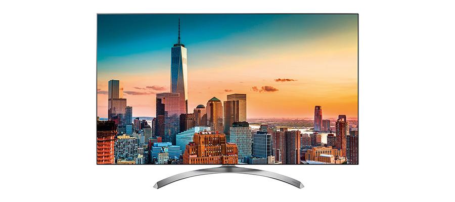 Amazon Blitzangebote am 05. August – LG 65 Zoll 4K-Fernseher
