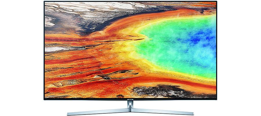 Samsung 55 Zoll 4K-TV für 1.249 Euro – Aktuelle Amazon-Angebote