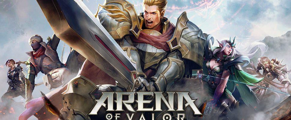 Arena of Valor: Die inoffizielle Mobile-Version von LoL ist der Hit in Asien