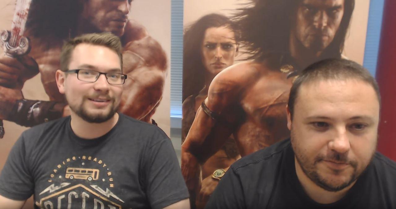 Conan Exiles: Neues Survival-MMO für die Xbox One – Gameplay-Video