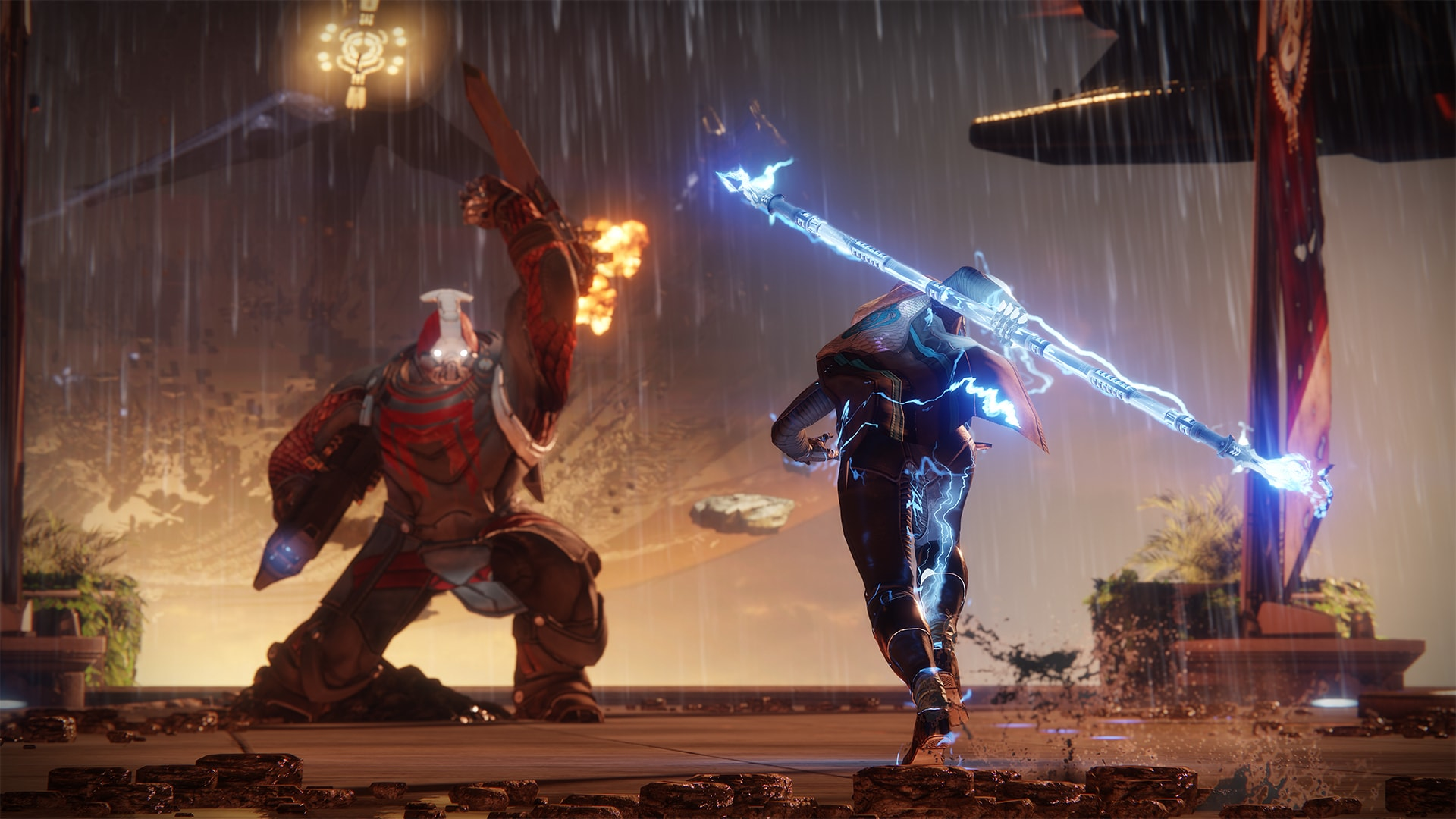 Destiny 2: PC-Spieler kriegen bessere Beta – Extra-Map & Verbesserungen