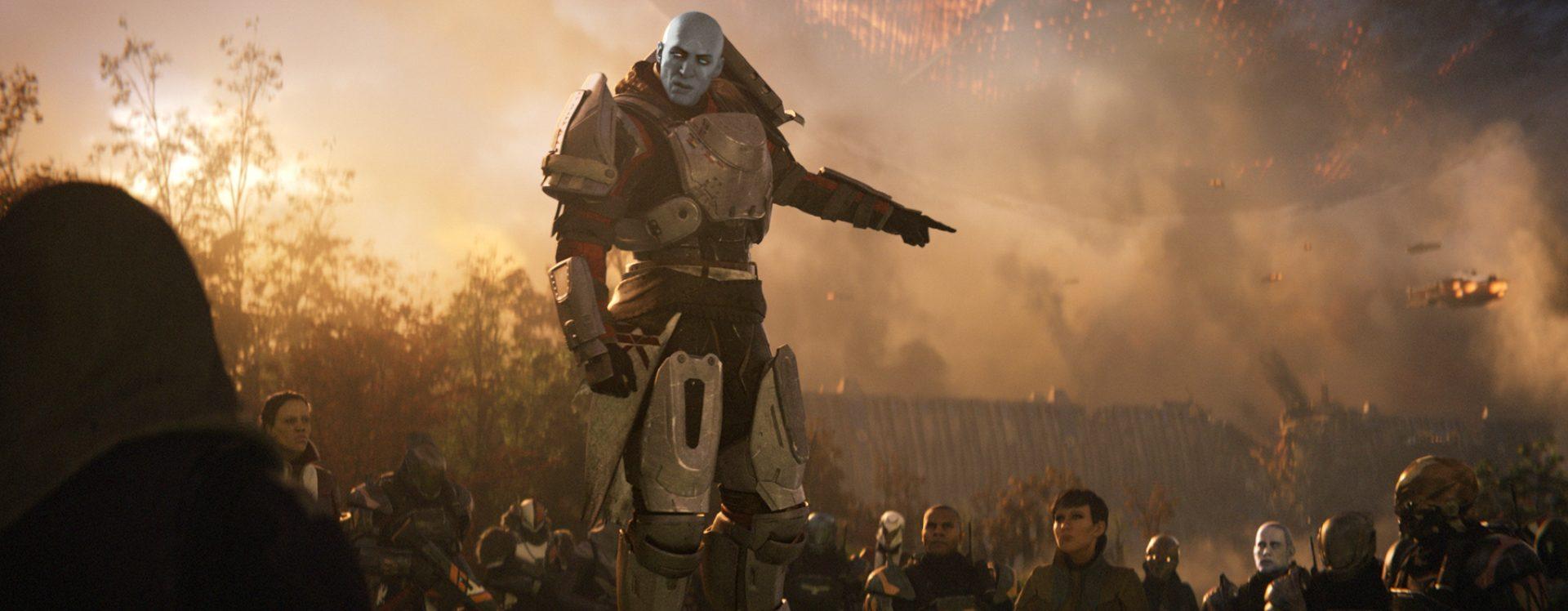 Destiny 2 stellt ultimative Herausforderung für Nightfalls vor – Das erwartet euch