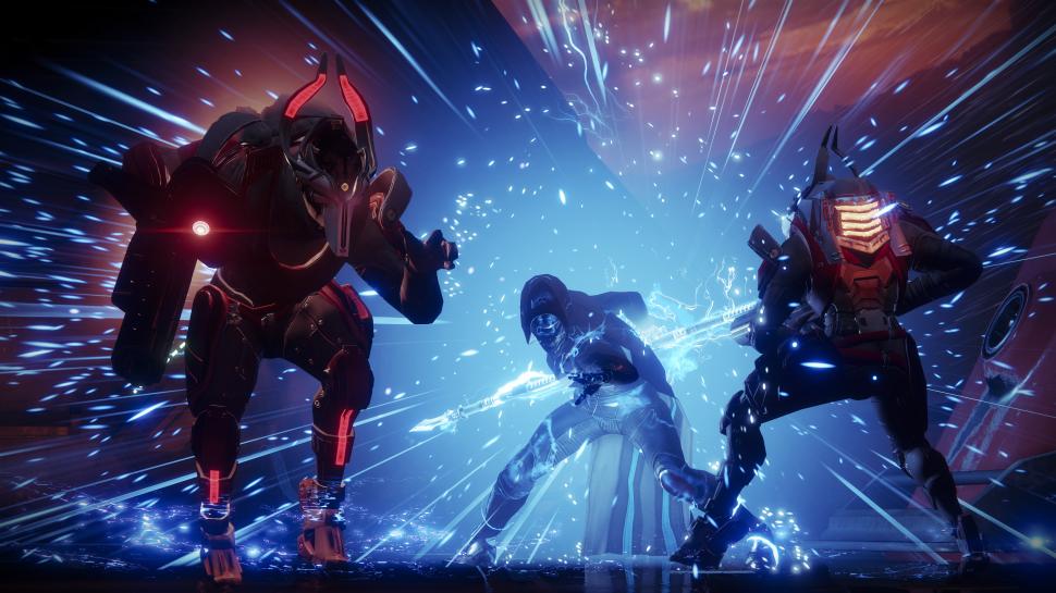 Destiny 2 dreht am Schwierigkeitsgrad – PvE wird anspruchsvoller
