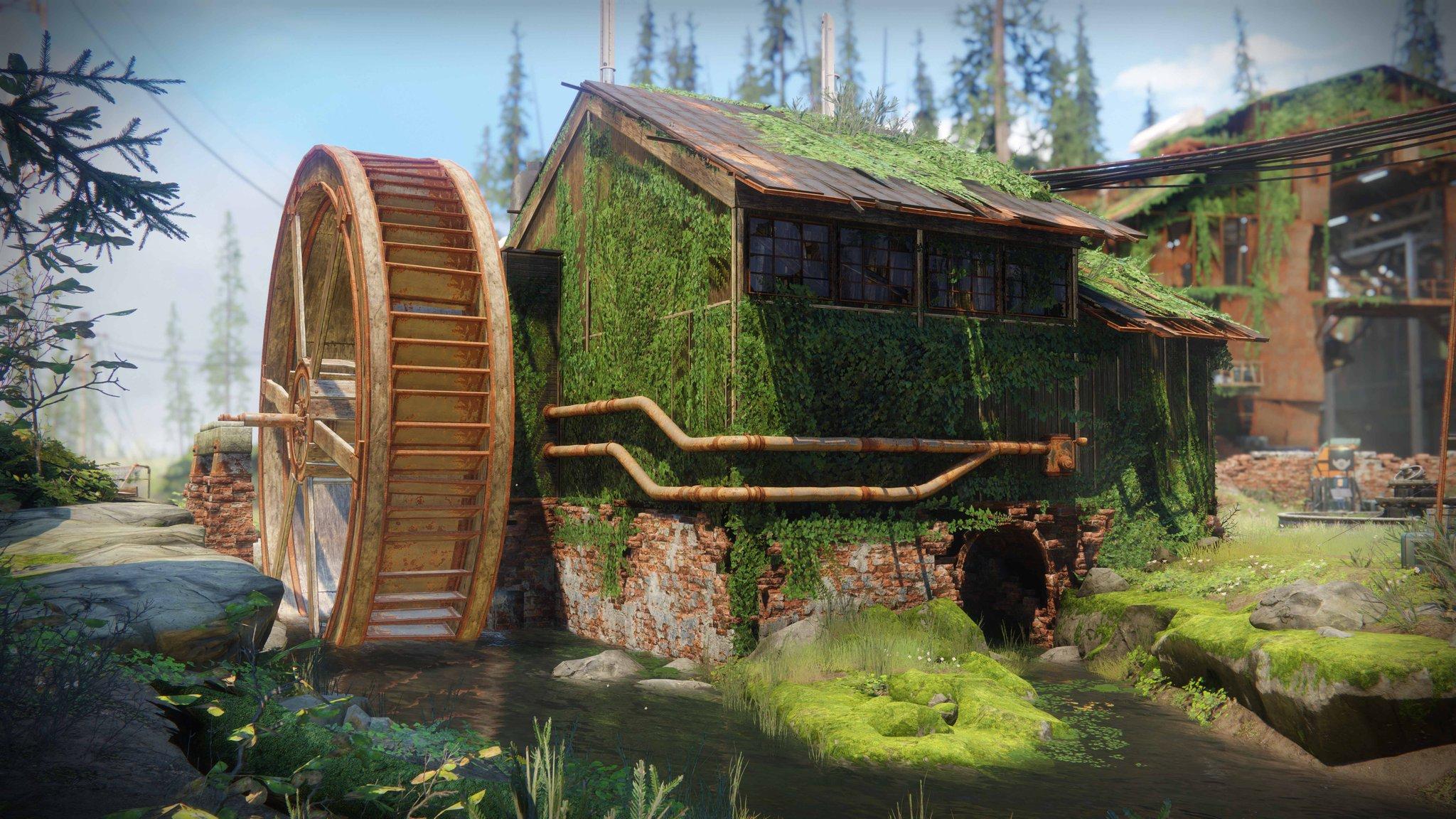 Destiny 2 PC-Beta: Die Farm öffnet ihre Pforten – mitten in der Nacht