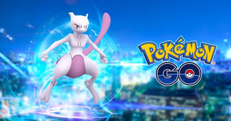 Pokémon GO: Mehr Mewtu-Raids in Europa – Viele neue EX-Raids bei uns