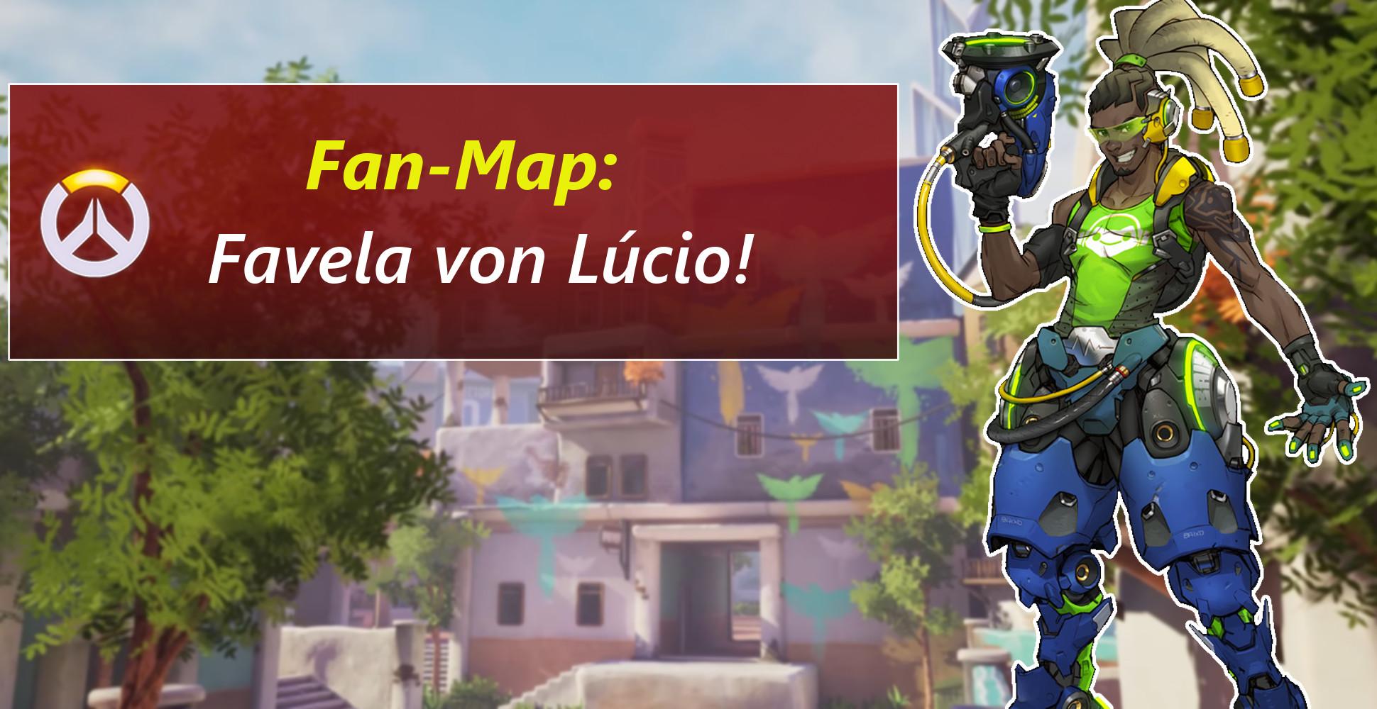 Overwatch: Beeindruckend – Fan entwickelt neue Karte in Blizzard-Qualität!