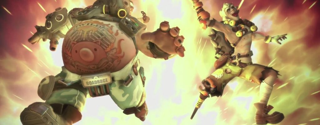 Overwatch: Neue Map Junkertown mit witzigem Cinematic!