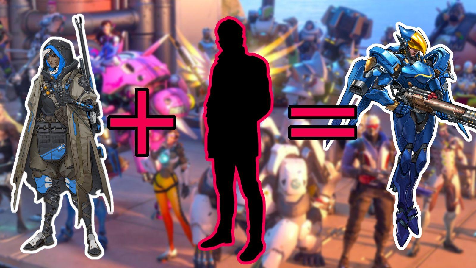 Overwatch: Wer ist Pharahs Vater? Blizzard räumt falsche Theorien aus