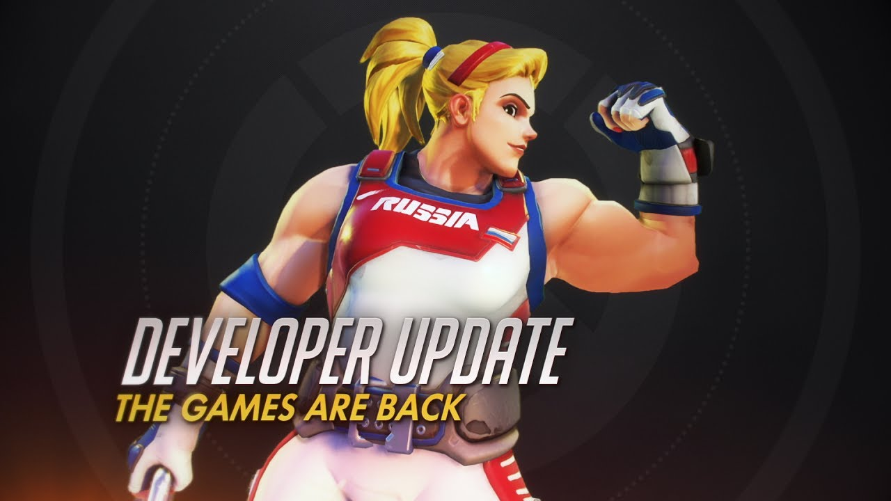 Overwatch: Summergames 2017 Release-Datum – Günstigere Skins und besseres Lúcioball!