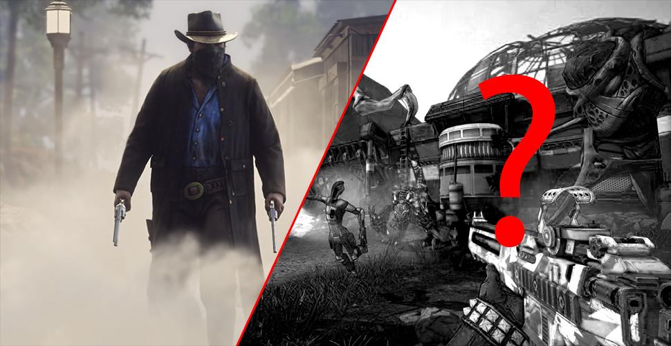 Take-Two baut auf geheimen Mega-Titel – Viele hoffen, es ist Borderlands 3