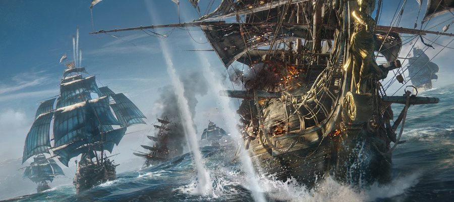 "Skull & Bones: ""Ship-Porn"" statt ""Assassin's Creed Online"""