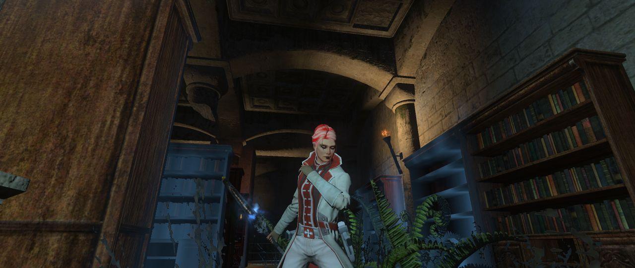"""Secret World Legends – Steam-Kritiken sagen: """"Sehr positiv"""""""