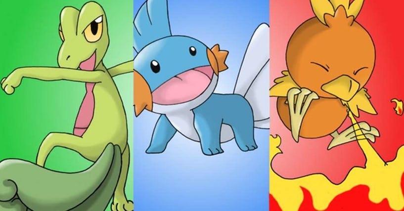 Pokémon GO: 3. Generation naht! – Jetzt im Code des Spiels