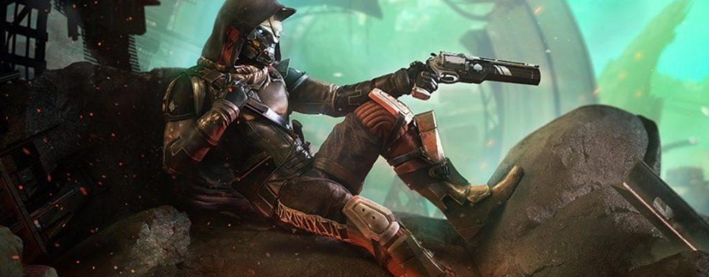Destiny 2: Schatzkarten ETZ und Versorgungsdepots finden – So geht's