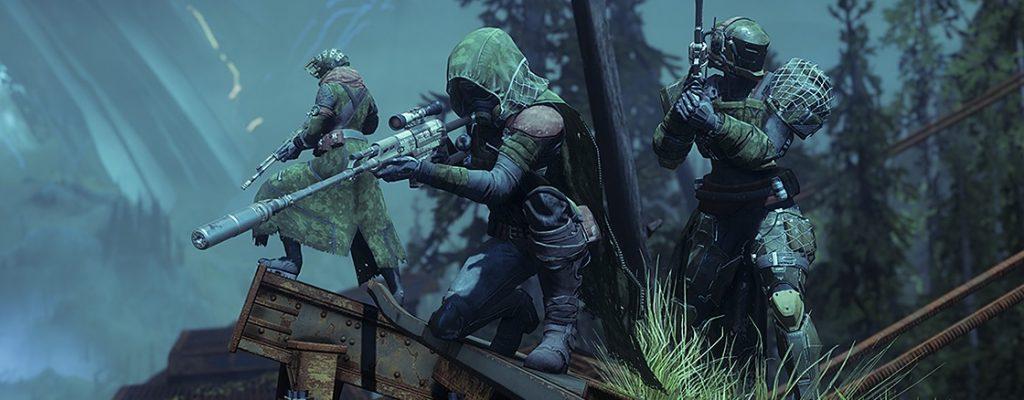 Für Jäger und Sammler: So gibt's in Destiny 2 den Wanderer-Titel