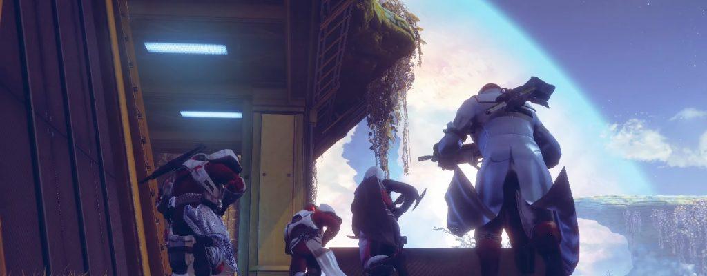 Destiny 2: Schatzkarten für Io – So findet Ihr Caydes Verstecke