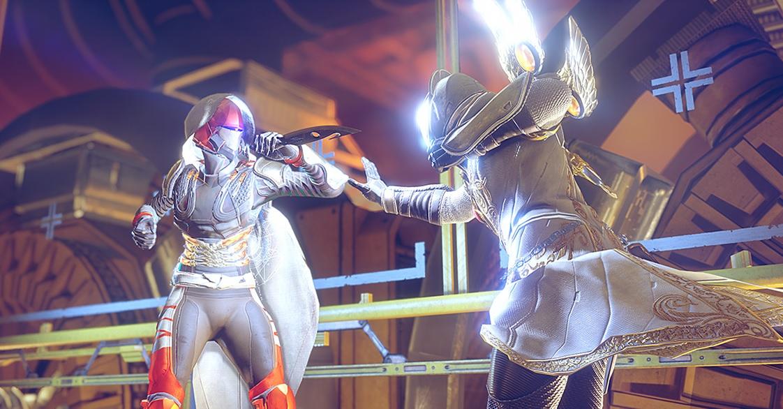 Destiny 2: Erster Spieler erreicht höchsten kompetitiven Rang im PvP