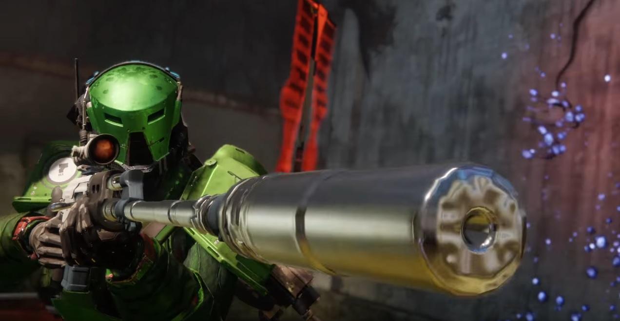 Destiny 2: Ärger um die Einweg-Shader – Hüter rufen zum Boykott auf