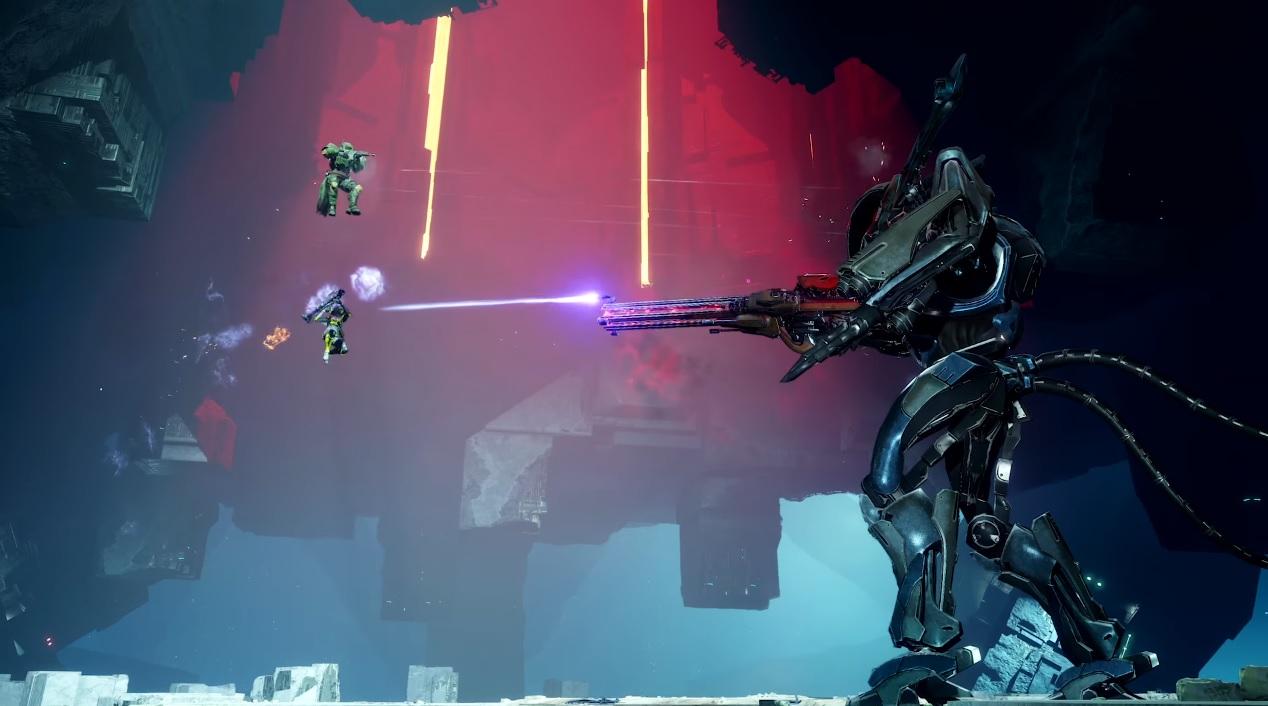 Destiny 2: Trailer-Analyse – 12 spannende Dinge aus dem Launch-Trailer