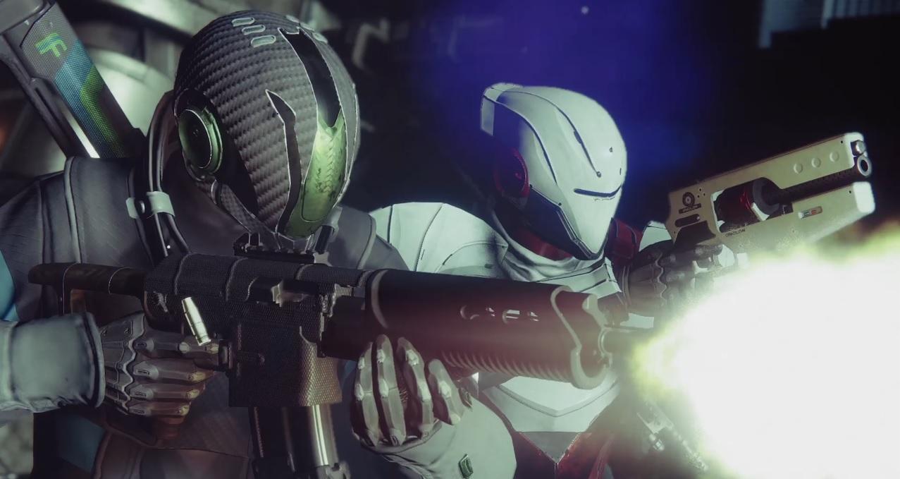 Hüter fordern: Es wird Zeit, endlich das älteste Problem in Destiny 2 zu beheben