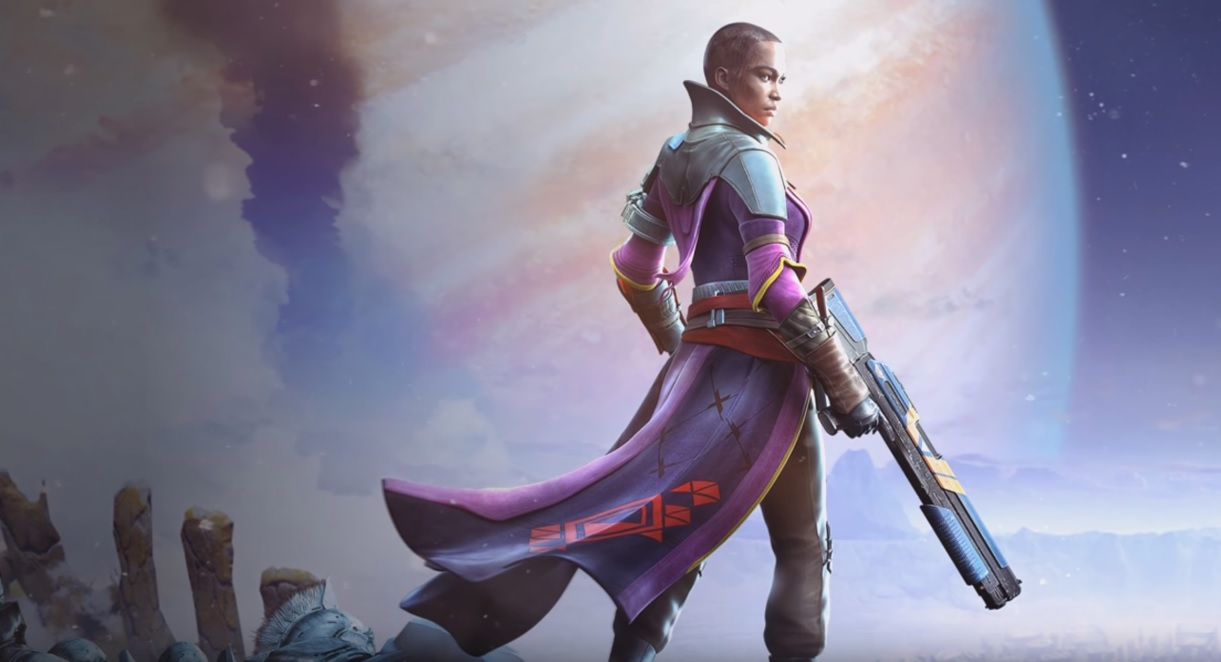 Destiny 2: Herausforderungen & Flashpoints – Was sind das für Aktivitäten?