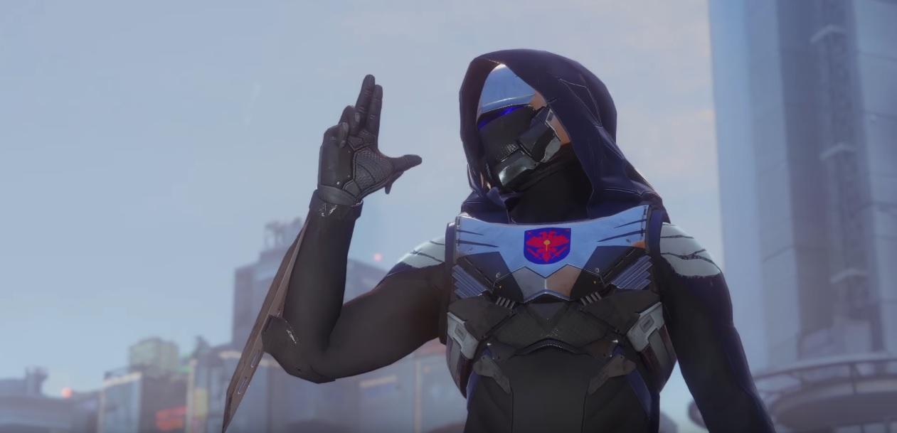 Destiny 2: So gibt's Redrix' Breitschwert in Season 4 – neue Wunderwaffe?