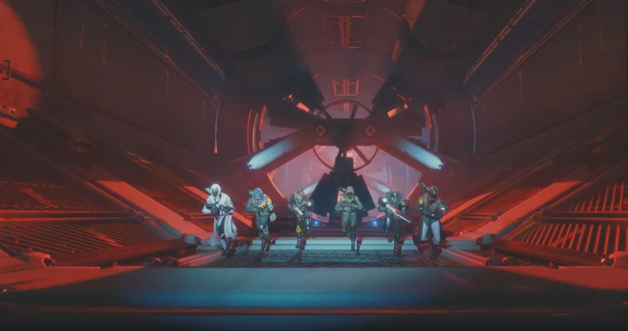 Destiny 2 Raid: Release, Start-Uhrzeit, Power-Level – Infos zum Leviathan-Raid