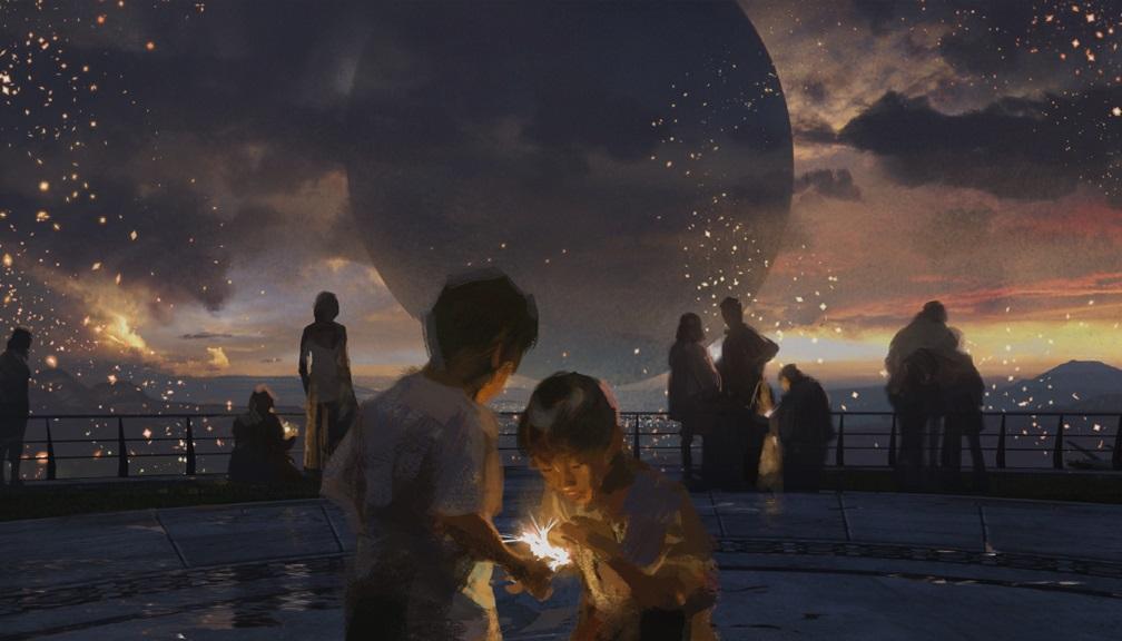 Die Kunst von Destiny 2 lässt sich bald kaufen – Art-Book mit exklusiven Bildern
