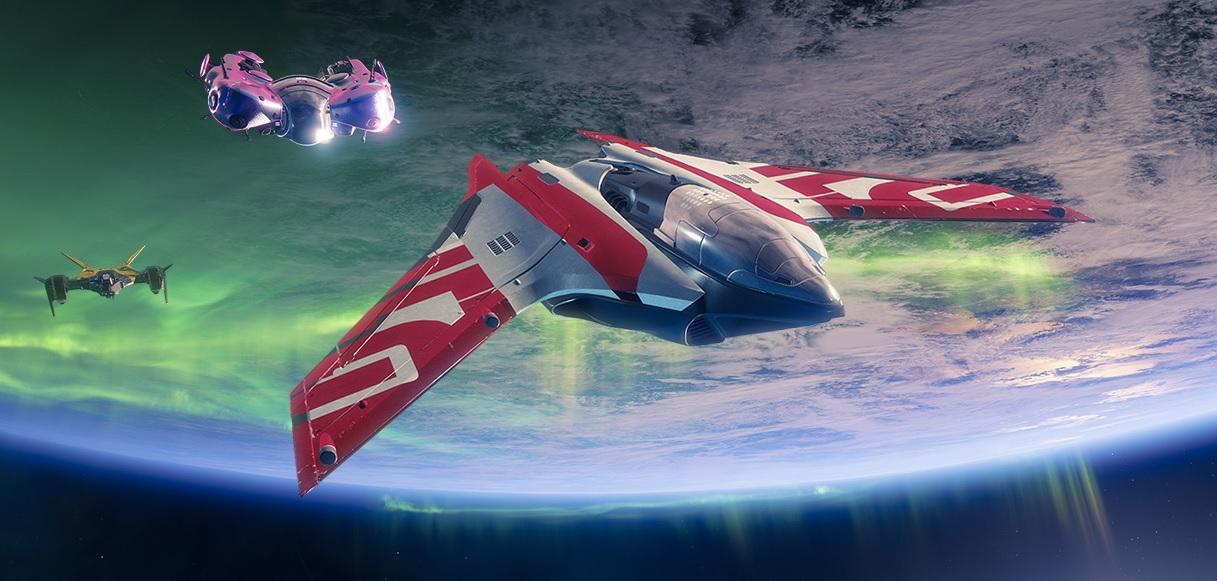 Destiny 2: Preload startet schon nächste Woche! – Auf PS4 etwas später