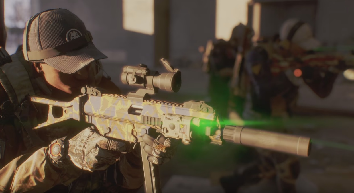 The Division: PTS zu 1.8 kommen auf PS4 und Xbox One! – Server down