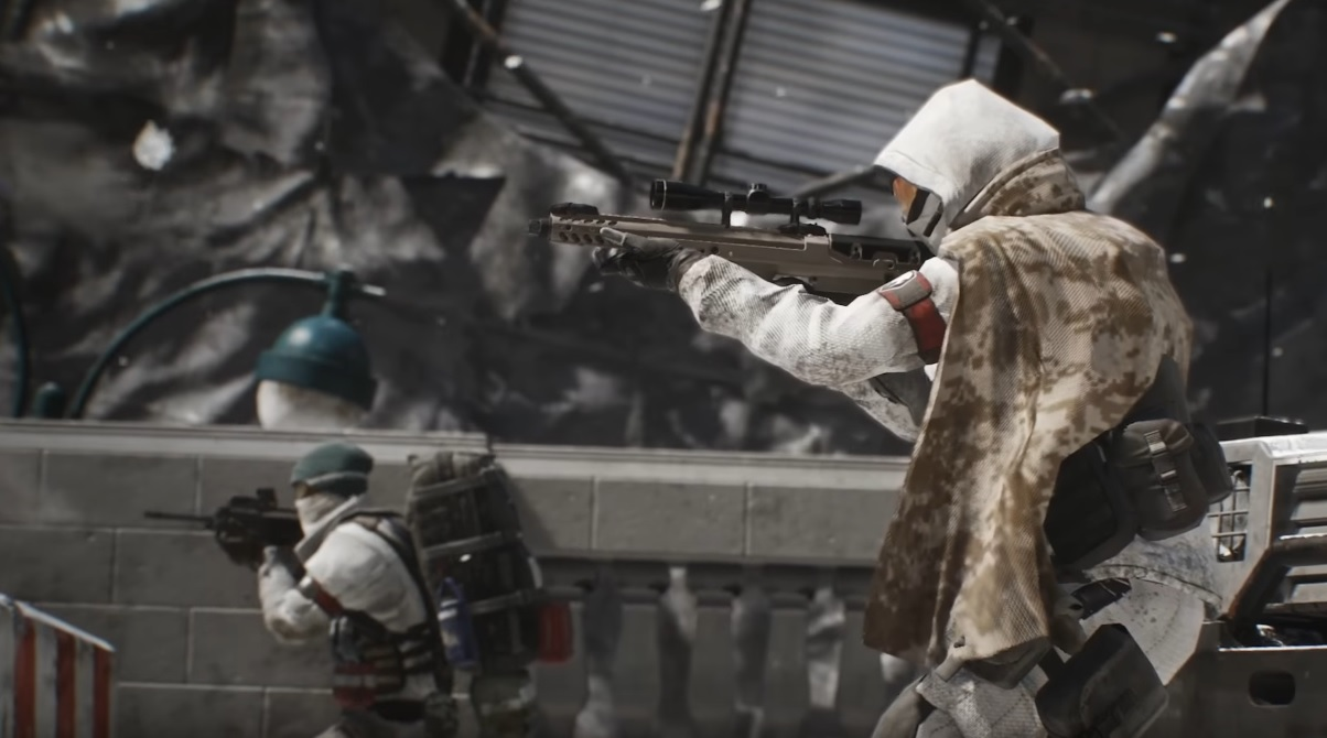 The Division: Wartung am 17.8. – Global-Event-Credits werden gefixt