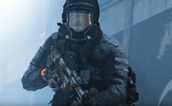 division-maske-agent