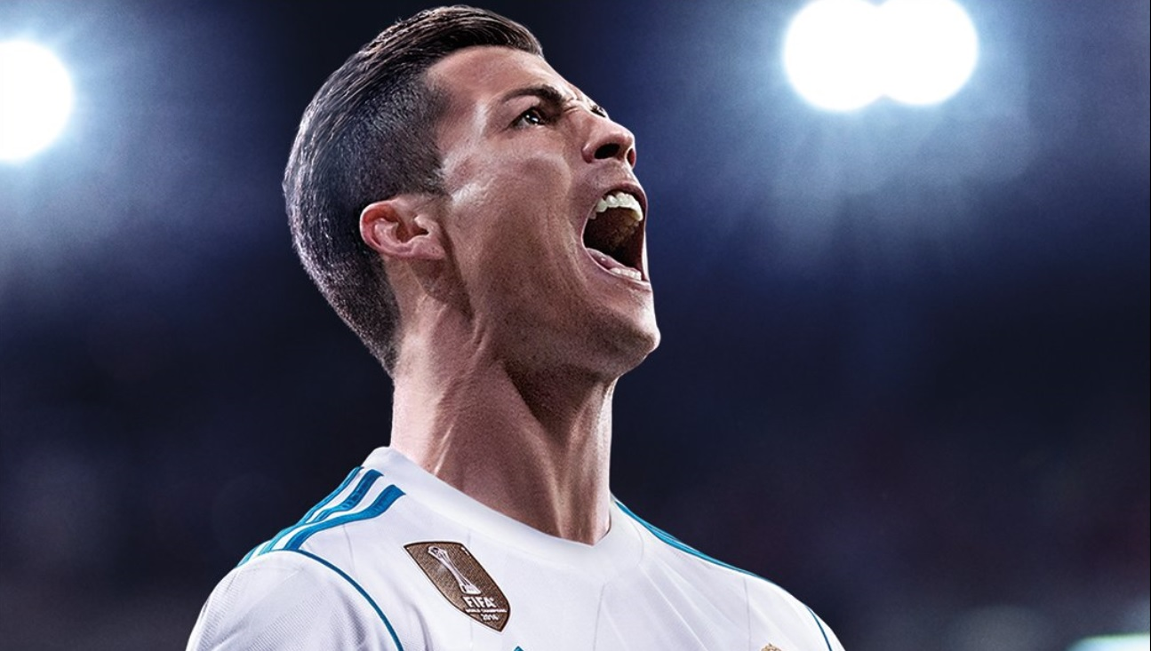 FIFA 18 Cover – Das ist das finale Cover mit Cristiano Ronaldo