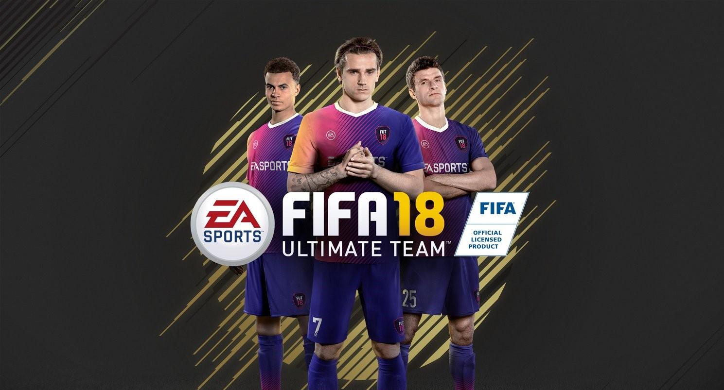 FIFA 18 Ultimate Team – Das sind die Neuerungen in FUT!